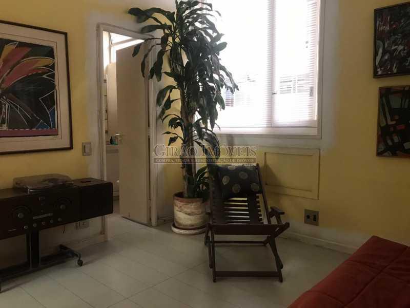 1 - Apartamento para venda e aluguel Rua Joaquim Nabuco,Ipanema, Rio de Janeiro - R$ 1.900.000 - GIAP31468 - 6