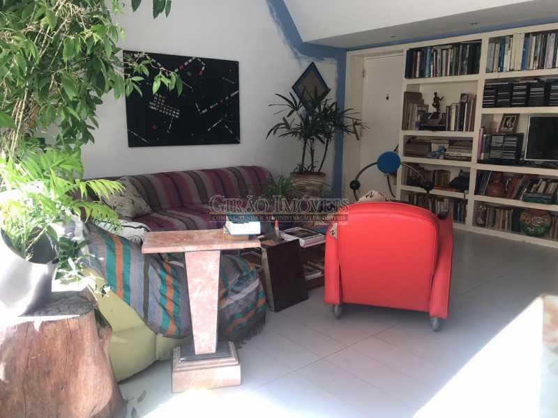 2 - Apartamento para venda e aluguel Rua Joaquim Nabuco,Ipanema, Rio de Janeiro - R$ 1.900.000 - GIAP31468 - 5