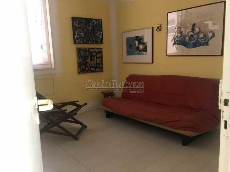 3 - Apartamento para venda e aluguel Rua Joaquim Nabuco,Ipanema, Rio de Janeiro - R$ 1.900.000 - GIAP31468 - 7
