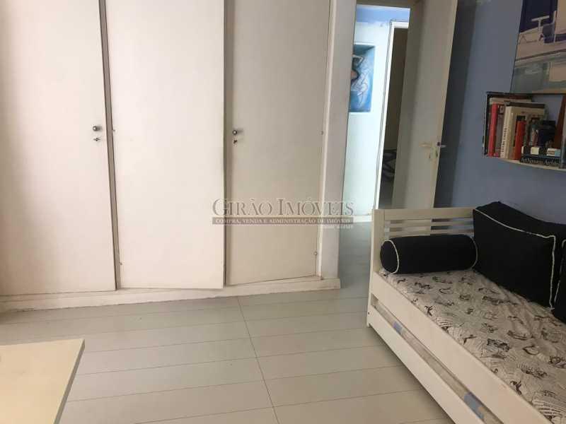 4 - Apartamento para venda e aluguel Rua Joaquim Nabuco,Ipanema, Rio de Janeiro - R$ 1.900.000 - GIAP31468 - 9