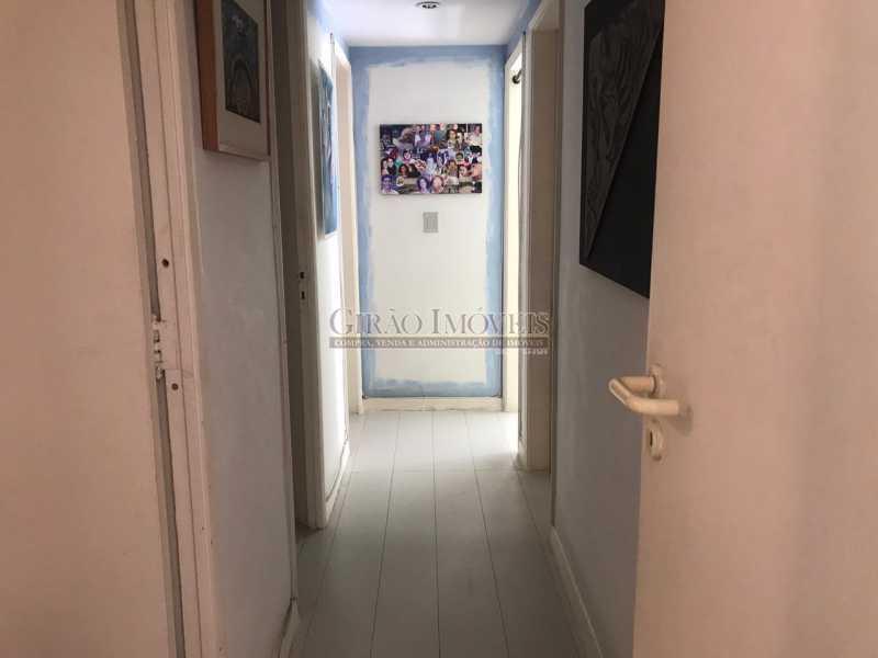 5 - Apartamento para venda e aluguel Rua Joaquim Nabuco,Ipanema, Rio de Janeiro - R$ 1.900.000 - GIAP31468 - 8