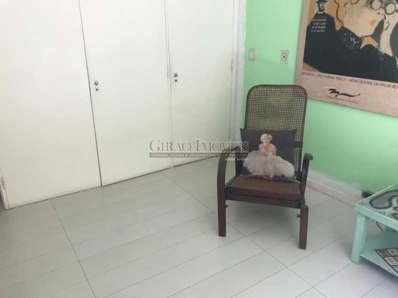 6 - Apartamento para venda e aluguel Rua Joaquim Nabuco,Ipanema, Rio de Janeiro - R$ 1.900.000 - GIAP31468 - 11