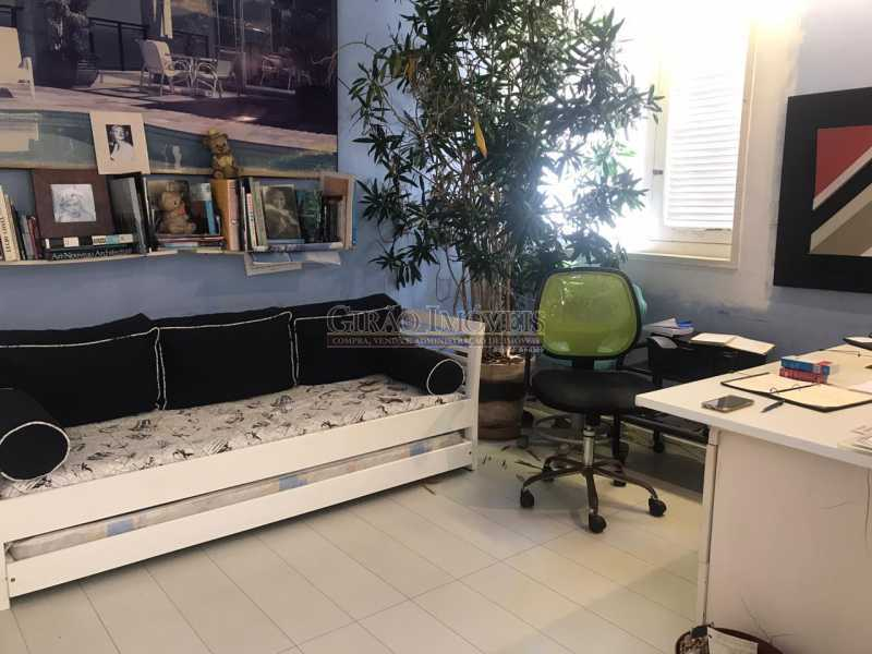 10 - Apartamento para venda e aluguel Rua Joaquim Nabuco,Ipanema, Rio de Janeiro - R$ 1.900.000 - GIAP31468 - 1