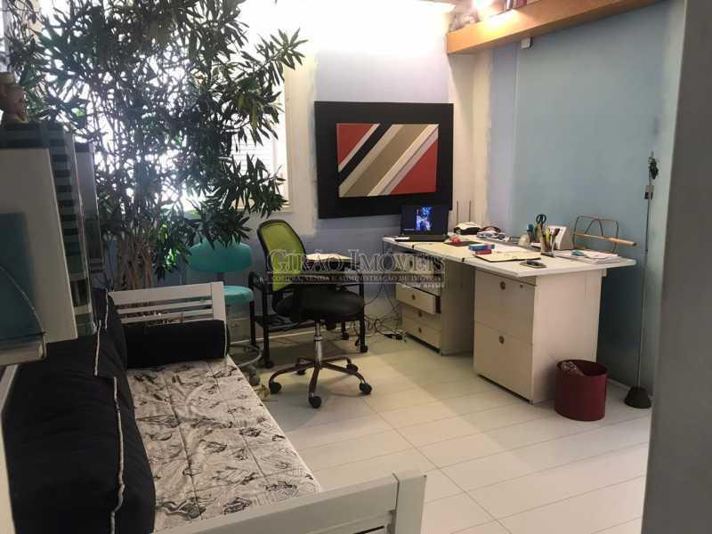 12 - Apartamento para venda e aluguel Rua Joaquim Nabuco,Ipanema, Rio de Janeiro - R$ 1.900.000 - GIAP31468 - 3
