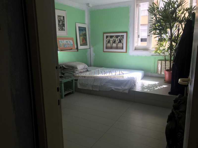 14 - Apartamento para venda e aluguel Rua Joaquim Nabuco,Ipanema, Rio de Janeiro - R$ 1.900.000 - GIAP31468 - 10