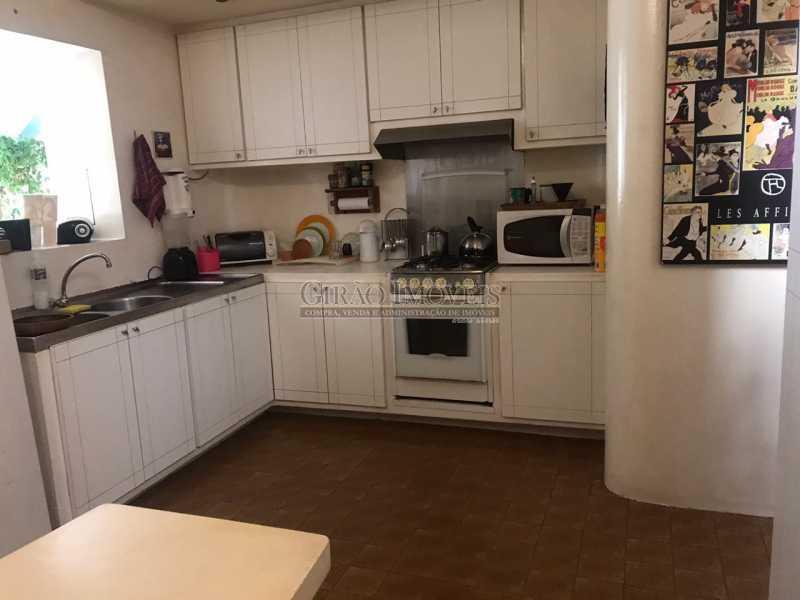 17 - Apartamento para venda e aluguel Rua Joaquim Nabuco,Ipanema, Rio de Janeiro - R$ 1.900.000 - GIAP31468 - 19