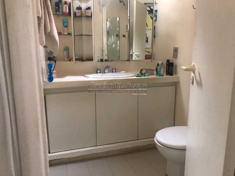 18 - Apartamento para venda e aluguel Rua Joaquim Nabuco,Ipanema, Rio de Janeiro - R$ 1.900.000 - GIAP31468 - 13