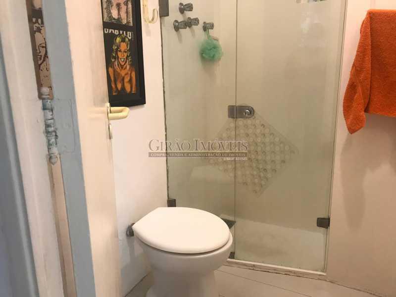 19 - Apartamento para venda e aluguel Rua Joaquim Nabuco,Ipanema, Rio de Janeiro - R$ 1.900.000 - GIAP31468 - 15