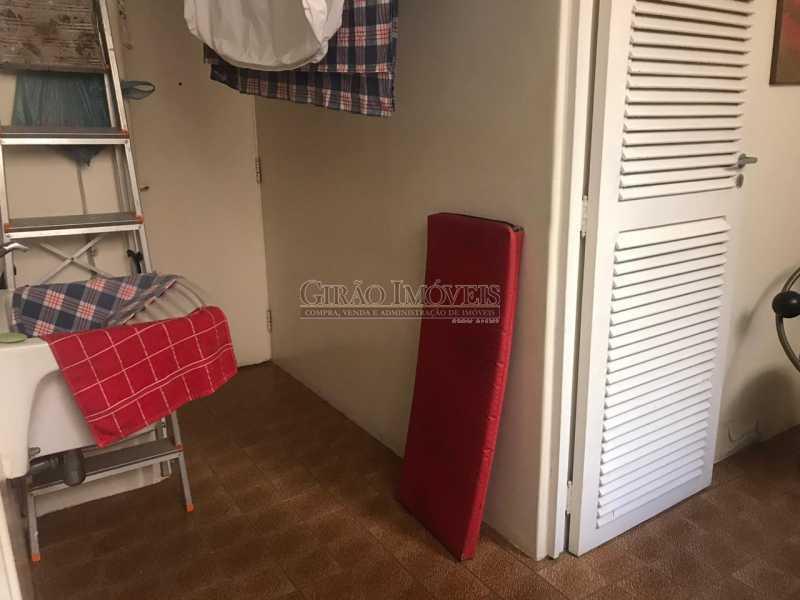 21 - Apartamento para venda e aluguel Rua Joaquim Nabuco,Ipanema, Rio de Janeiro - R$ 1.900.000 - GIAP31468 - 25