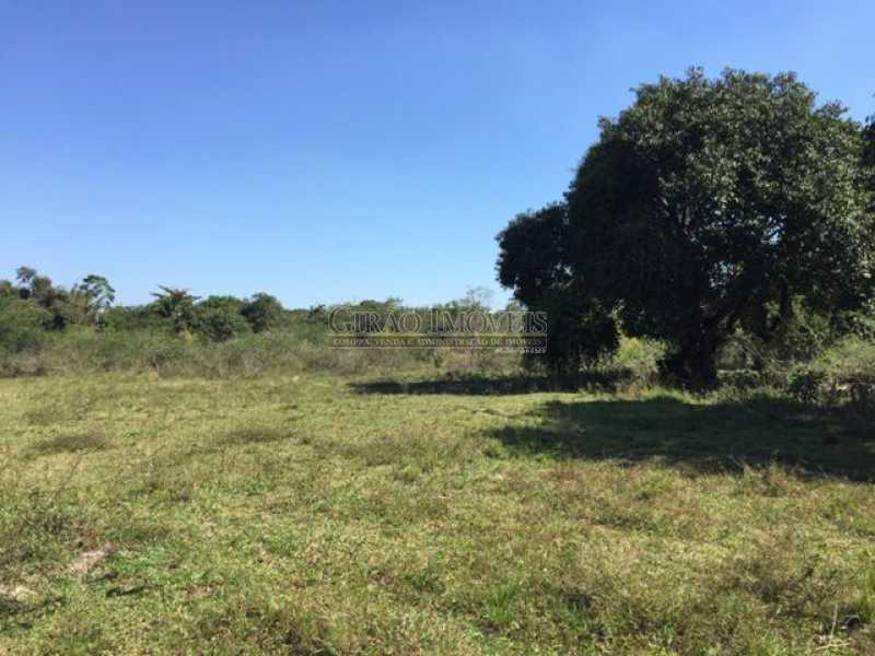 1 - Terreno à venda Estrada Santa Veridiana,Santa Cruz, Rio de Janeiro - R$ 4.000.000 - GITC00001 - 1