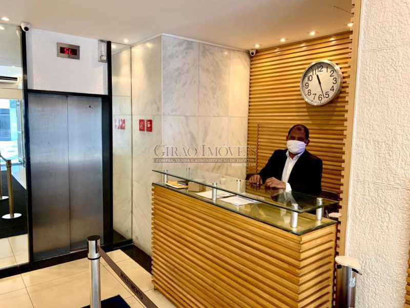 2 - Sala Comercial 130m² para venda e aluguel Rua Buenos Aires,Centro, Rio de Janeiro - R$ 1.200.000 - GISL00098 - 3