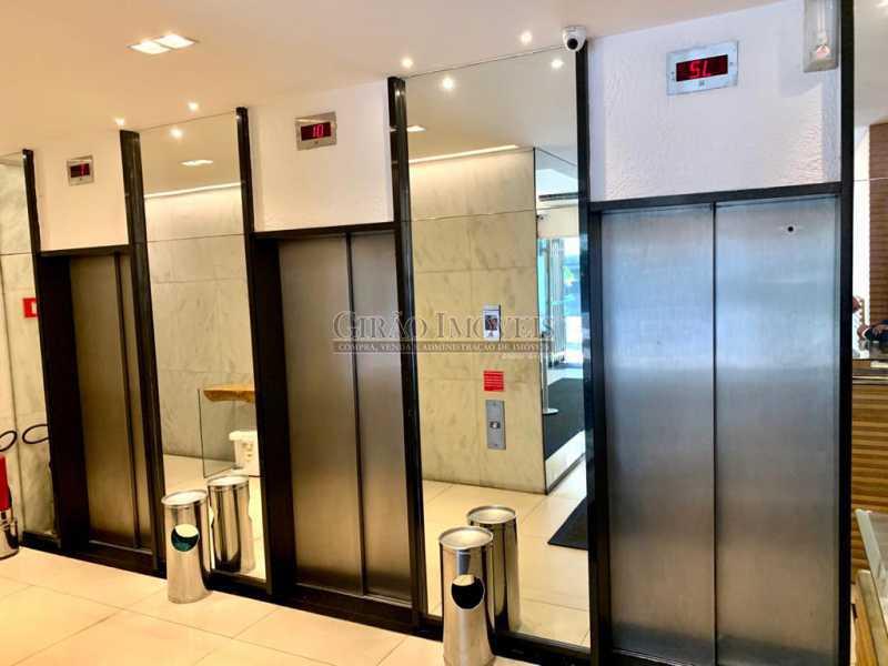 3 - Sala Comercial 130m² para venda e aluguel Rua Buenos Aires,Centro, Rio de Janeiro - R$ 1.200.000 - GISL00098 - 4