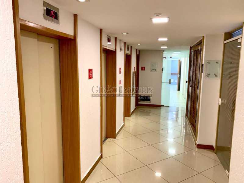 4 - Sala Comercial 130m² para venda e aluguel Rua Buenos Aires,Centro, Rio de Janeiro - R$ 1.200.000 - GISL00098 - 5