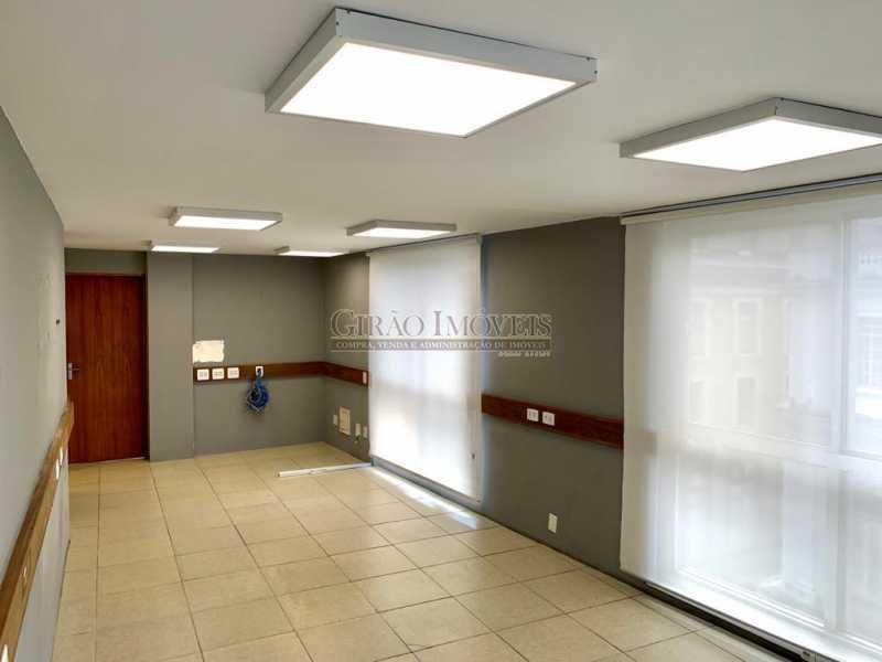 5 - Sala Comercial 130m² para venda e aluguel Rua Buenos Aires,Centro, Rio de Janeiro - R$ 1.200.000 - GISL00098 - 6