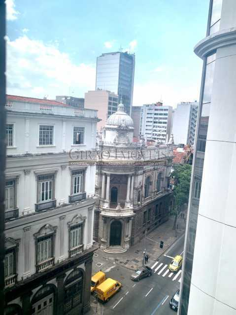 18 - Sala Comercial 130m² para venda e aluguel Rua Buenos Aires,Centro, Rio de Janeiro - R$ 1.200.000 - GISL00098 - 20