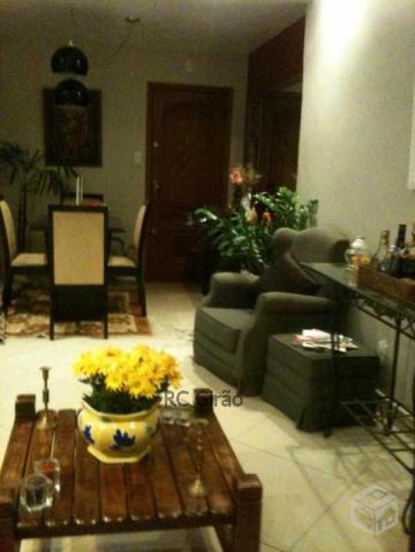 6 - Apartamento À Venda - Copacabana - Rio de Janeiro - RJ - GIAP20122 - 7