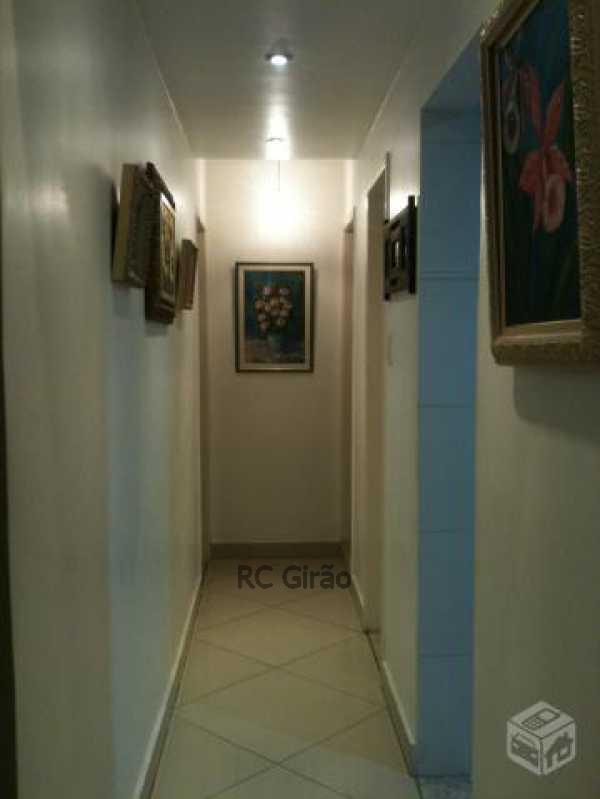 7 - Apartamento À Venda - Copacabana - Rio de Janeiro - RJ - GIAP20122 - 12