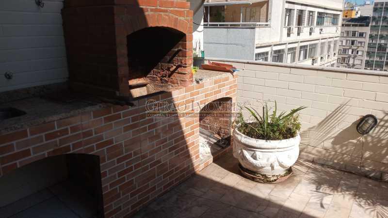 6 - Cobertura duplex em excelente localização, 04 quartos(01 suíte) e 01 vaga de garagem - GICO40075 - 7