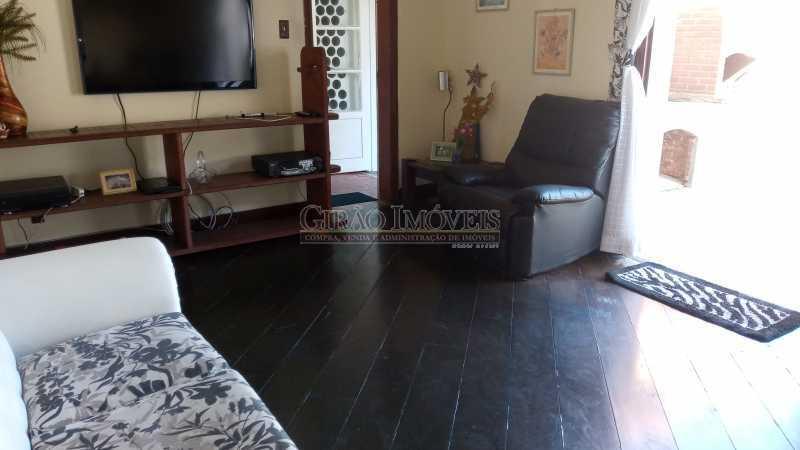 8 - Cobertura duplex em excelente localização, 04 quartos(01 suíte) e 01 vaga de garagem - GICO40075 - 10