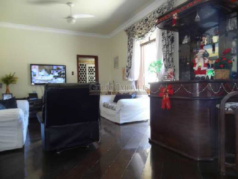 9 - Cobertura duplex em excelente localização, 04 quartos(01 suíte) e 01 vaga de garagem - GICO40075 - 8