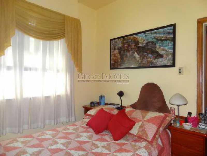 16 - Cobertura duplex em excelente localização, 04 quartos(01 suíte) e 01 vaga de garagem - GICO40075 - 15