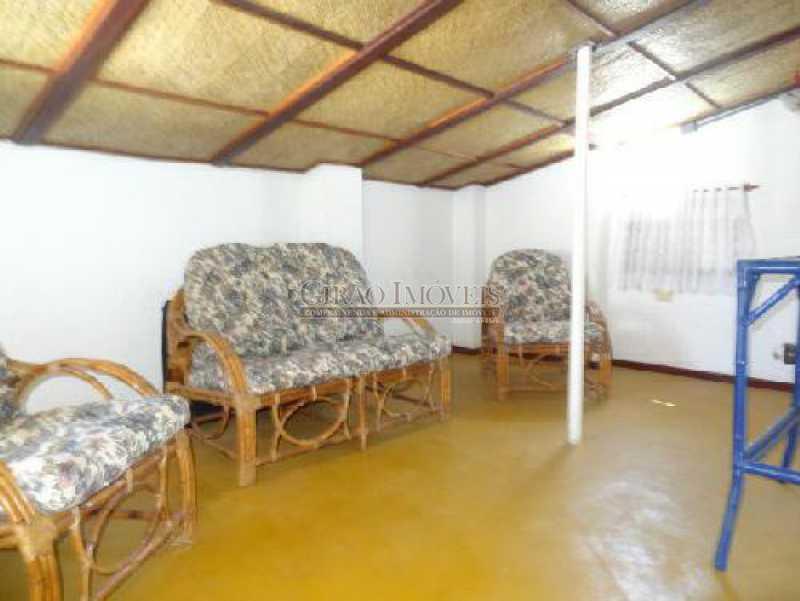 18 - Cobertura duplex em excelente localização, 04 quartos(01 suíte) e 01 vaga de garagem - GICO40075 - 17