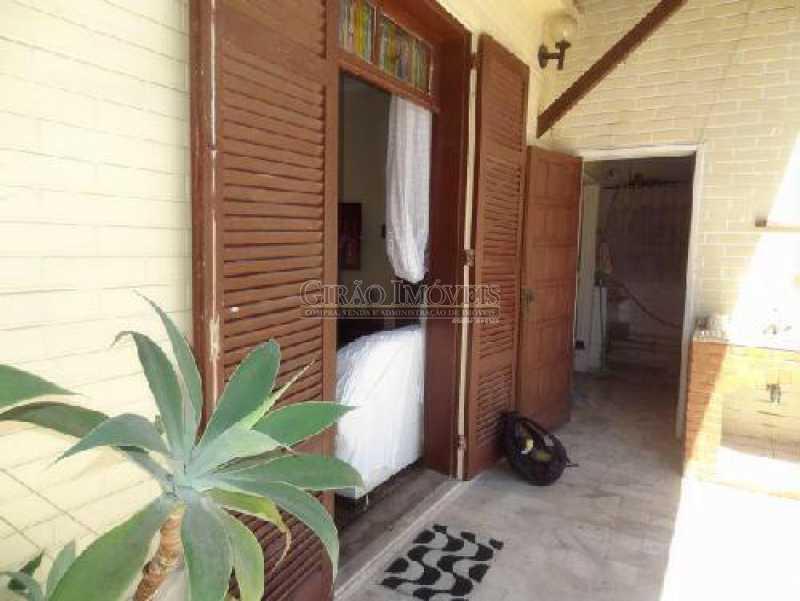 19 - Cobertura duplex em excelente localização, 04 quartos(01 suíte) e 01 vaga de garagem - GICO40075 - 20
