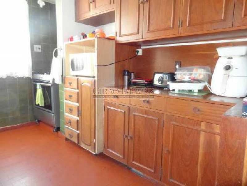 20 - Cobertura duplex em excelente localização, 04 quartos(01 suíte) e 01 vaga de garagem - GICO40075 - 18