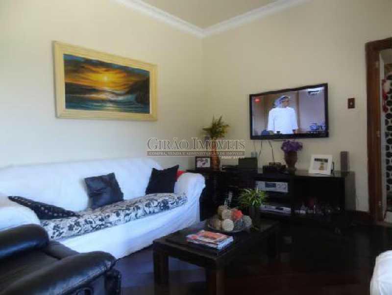23 - Cobertura duplex em excelente localização, 04 quartos(01 suíte) e 01 vaga de garagem - GICO40075 - 23