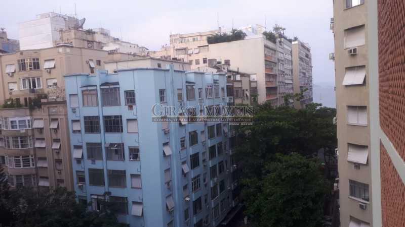 1 - Apartamento 1 quarto para alugar Copacabana, Rio de Janeiro - R$ 1.200 - GIAP10689 - 1