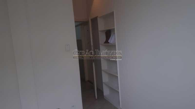 3 - Apartamento 1 quarto para alugar Copacabana, Rio de Janeiro - R$ 1.200 - GIAP10689 - 4