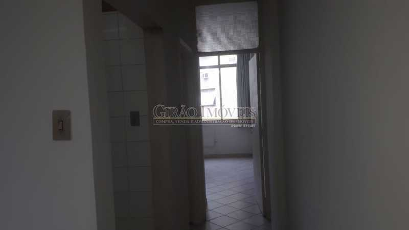 4 - Apartamento 1 quarto para alugar Copacabana, Rio de Janeiro - R$ 1.200 - GIAP10689 - 5
