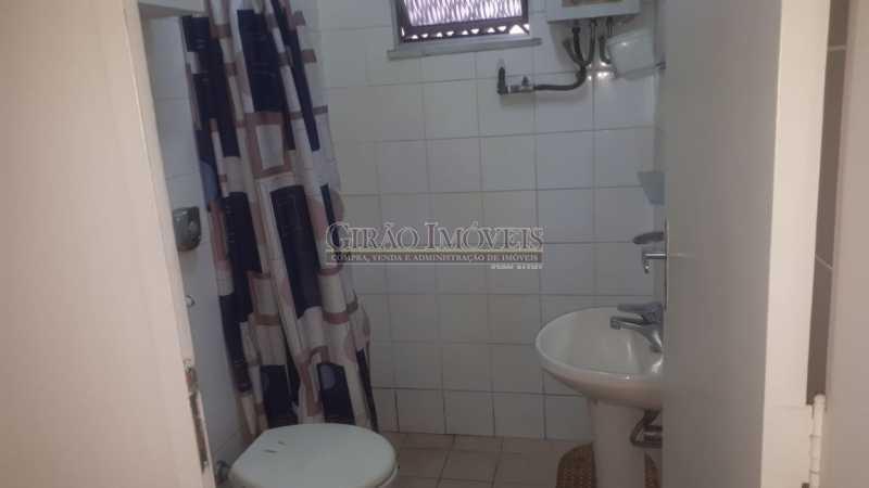 9 - Apartamento 1 quarto para alugar Copacabana, Rio de Janeiro - R$ 1.200 - GIAP10689 - 10