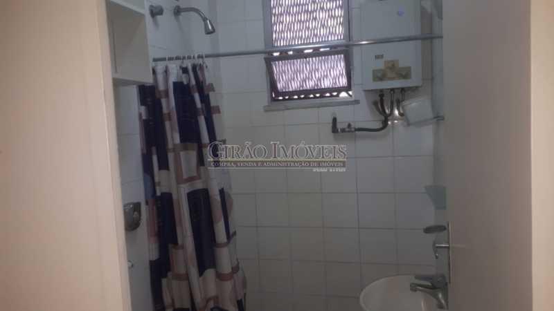 10 - Apartamento 1 quarto para alugar Copacabana, Rio de Janeiro - R$ 1.200 - GIAP10689 - 11