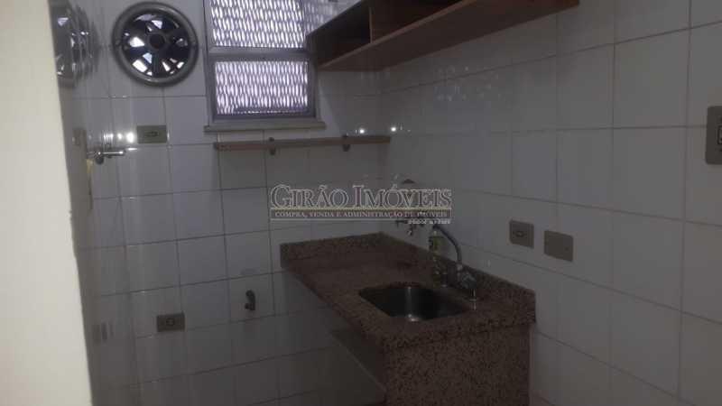 11 - Apartamento 1 quarto para alugar Copacabana, Rio de Janeiro - R$ 1.200 - GIAP10689 - 12