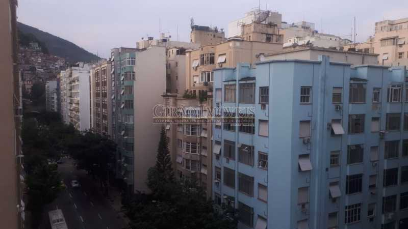 13 - Apartamento 1 quarto para alugar Copacabana, Rio de Janeiro - R$ 1.200 - GIAP10689 - 14
