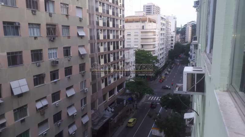 16 - Apartamento 1 quarto para alugar Copacabana, Rio de Janeiro - R$ 1.200 - GIAP10689 - 17