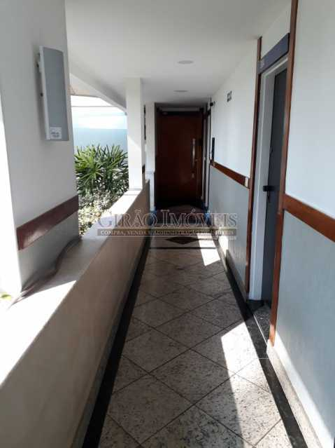 5 - Salas comerciais (cobertura) em excelente localização na Barra da Tijuca. - GICB00003 - 10