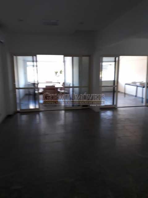 5c - Salas comerciais (cobertura) em excelente localização na Barra da Tijuca. - GICB00003 - 4