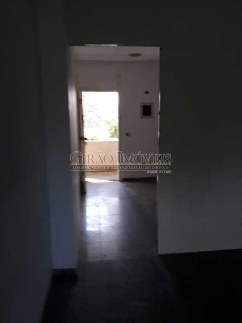 9 - Salas comerciais (cobertura) em excelente localização na Barra da Tijuca. - GICB00003 - 14