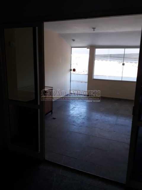 11 - Salas comerciais (cobertura) em excelente localização na Barra da Tijuca. - GICB00003 - 16