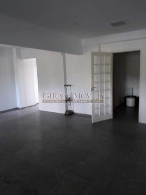 13 - Salas comerciais (cobertura) em excelente localização na Barra da Tijuca. - GICB00003 - 18