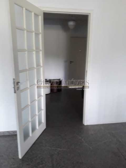 15 - Salas comerciais (cobertura) em excelente localização na Barra da Tijuca. - GICB00003 - 20