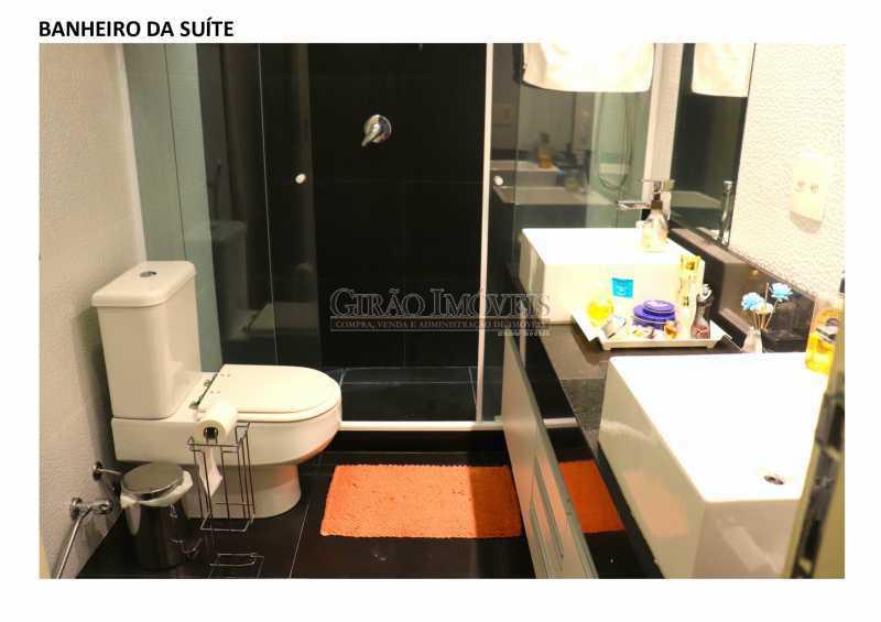 9 - 04 quartos em Laranjeiras, sendo um deles suíte, dependências completas, 01 vaga de garagem - GIAP40351 - 12
