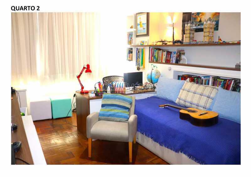 10 - 04 quartos em Laranjeiras, sendo um deles suíte, dependências completas, 01 vaga de garagem - GIAP40351 - 6