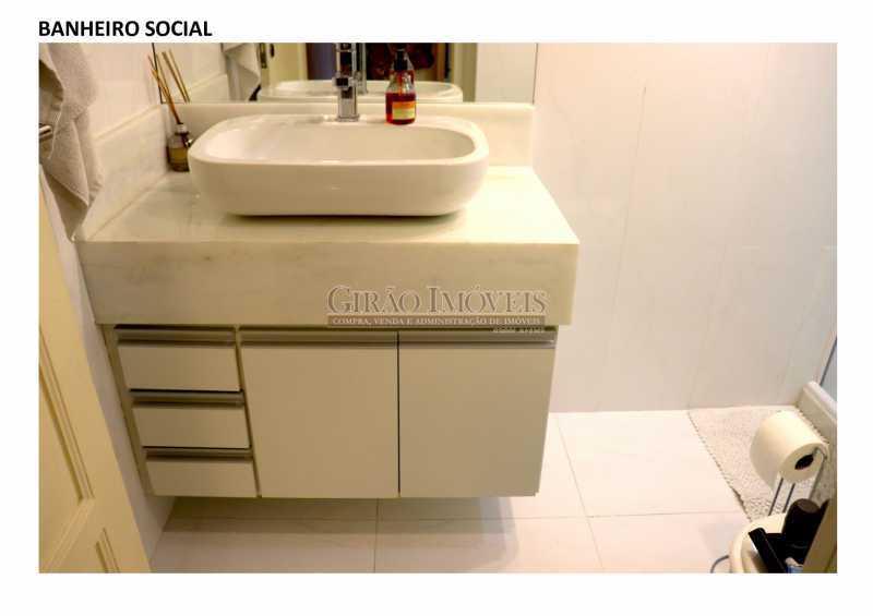 14 - 04 quartos em Laranjeiras, sendo um deles suíte, dependências completas, 01 vaga de garagem - GIAP40351 - 10