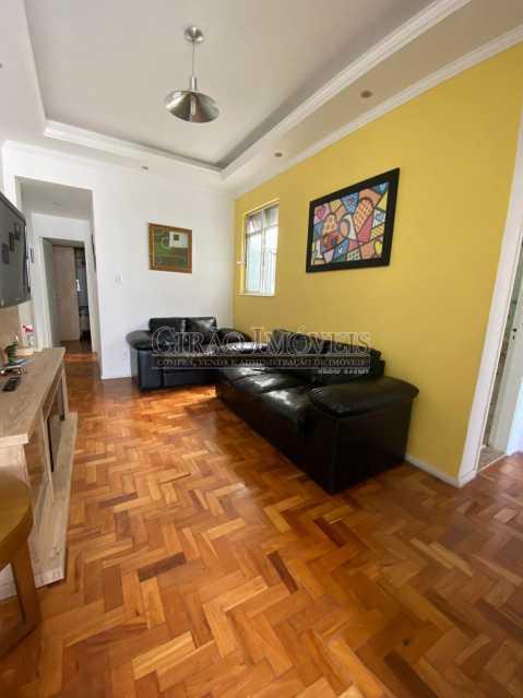 1 - Apartamento 2 quartos para alugar Copacabana, Rio de Janeiro - R$ 3.000 - GIAP21276 - 1