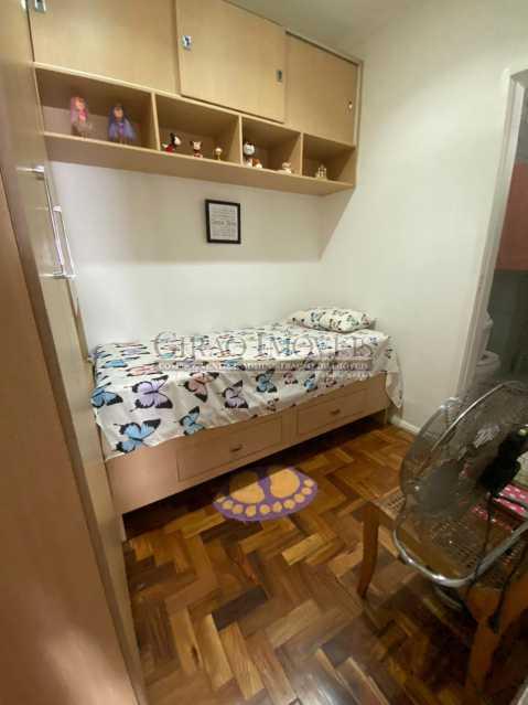 4 - Apartamento 2 quartos para alugar Copacabana, Rio de Janeiro - R$ 3.000 - GIAP21276 - 5