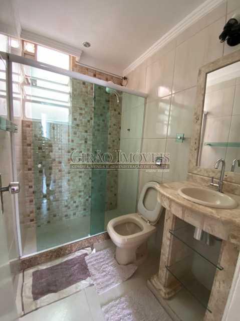8a - Apartamento 2 quartos para alugar Copacabana, Rio de Janeiro - R$ 3.000 - GIAP21276 - 10