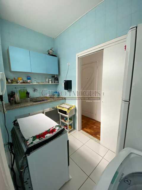 10 - Apartamento 2 quartos para alugar Copacabana, Rio de Janeiro - R$ 3.000 - GIAP21276 - 12
